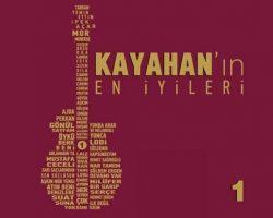 Kayahan'a saygı albümü çıktı!