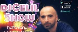 DJ CELIL SHOW